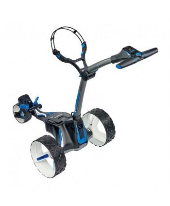 Elektrický golfový vozík Motocaddy M5 Connect DHC