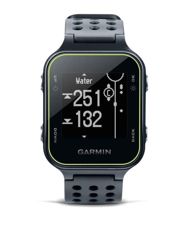 Golfové hodinky Garmin Approach S20 GPS
