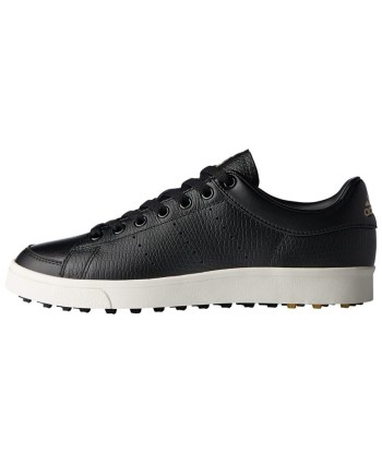 Dámske golfové topánky Adidas Adicross Classic Leather 2018