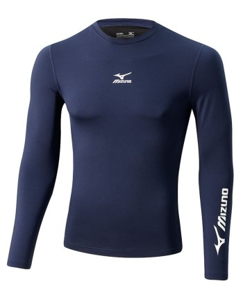 Funkčné tričko Mizuno Long Sleeve Base Layer Top