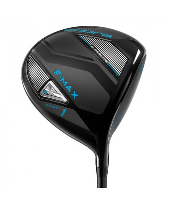 Cobra Ladies F-Max Superlite Driver