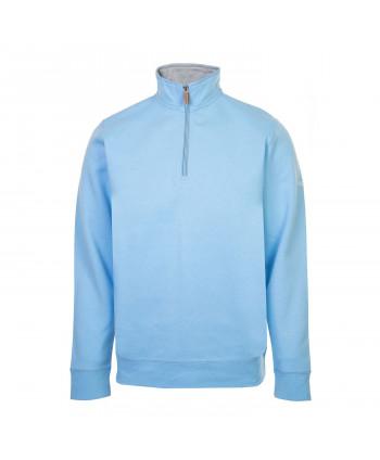 Pánsky golfový sveter ProQuip Mistral Zip Neck
