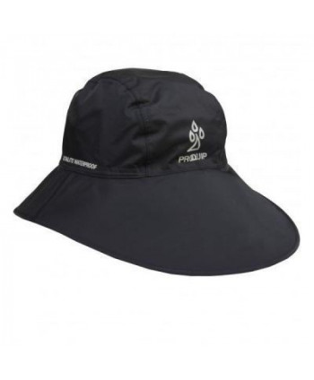 Nepromokavý klobouk ProQuip Ultralite