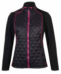 ProQuip Ladies Therma Tour Sarah Quilted Jacket