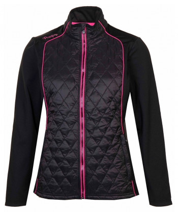 ProQuip Ladies Therma Tour Sarah Quilted Jacket