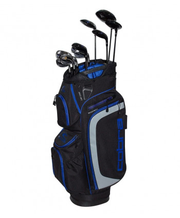 Cobra XL Golf Package Set (steel/Graphite)
