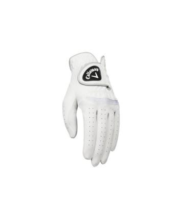 Dámská golfová rukavice Callaway Weather Spann