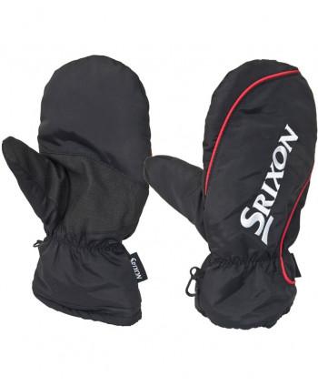 Zimní golfové rukavice Srixon Winter Mittens