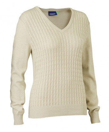 Daily Sports Ladies Amie V-Neck Pullover