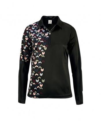 Dámske golfové tričko Daily Sports Cristal Long Sleeve