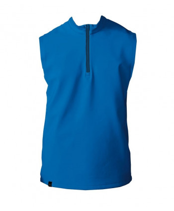 Adidas Mens ClimaCool Quarter Zip Vest
