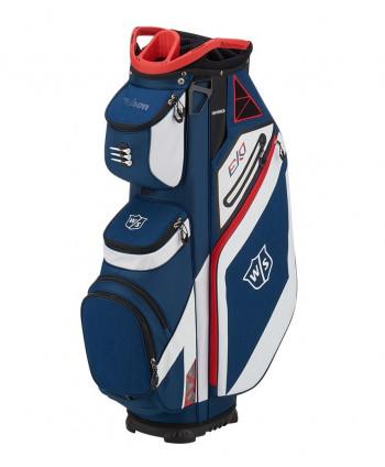Golfový bag na vozík Wilson Staff EXO