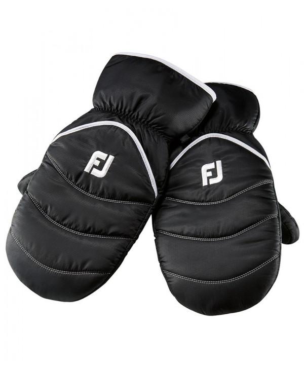 Pánské zimní golfové rukavice FootJoy (pár) 768a685253
