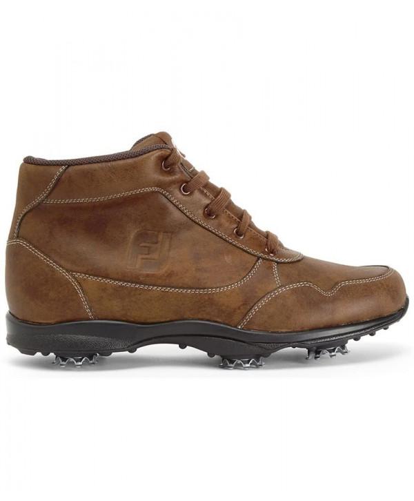 Dámské zimní golfové boty FootJoy emBody