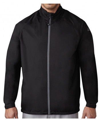 adidas Mens ClimaStorm Provisional II Longsleeve Rain Jacket