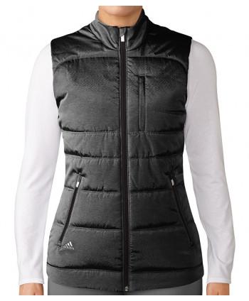Dámská golfová vesta Adidas PrimaLoft Puffer