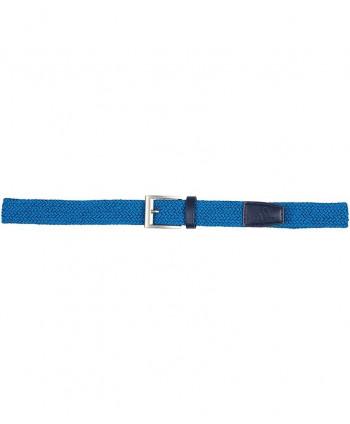 adidas Golf Braided Stretch Belt
