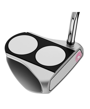 Odyssey Ladies White Hot RX 2 Ball V Line Putter