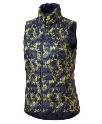 Dámská golfová vesta Puma PWRWARM Reversible Vest