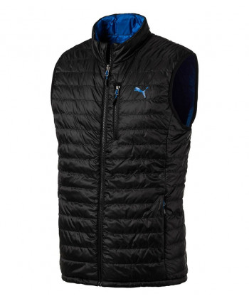 Puma Mens Quilted Jacket