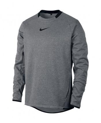 Pánská golfová mikina Nike Therma 2018 7b3feac71b