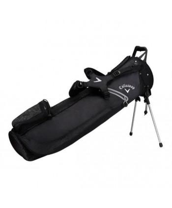 Tréningový golfový bag Callaway Hyper-Lite 1+ (dvojitý popruh cez rameno)