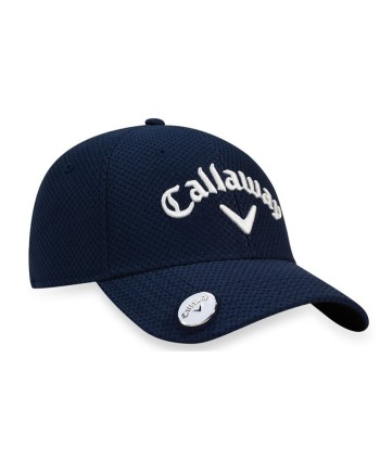 Pánská golfová kšiltovka Callaway Stitch Magnet Cap 2017
