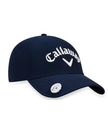 Pánská golfová kšiltovka Callaway Stitch Magnet Cap