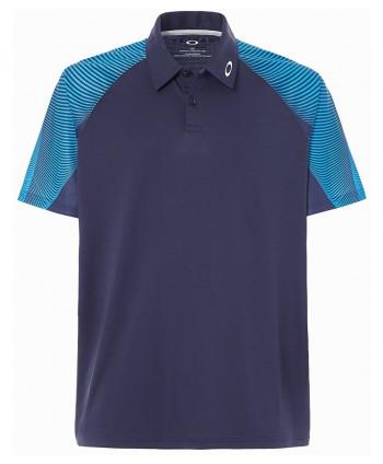Pánské golfové triko Oakley Aero Motion 2019