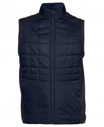 Pánská golfová vesta Under Armour Elements Insulated