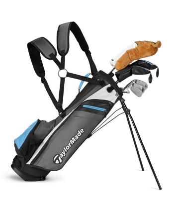 Dětský golfový set TaylorMade Rory (8-12 let)
