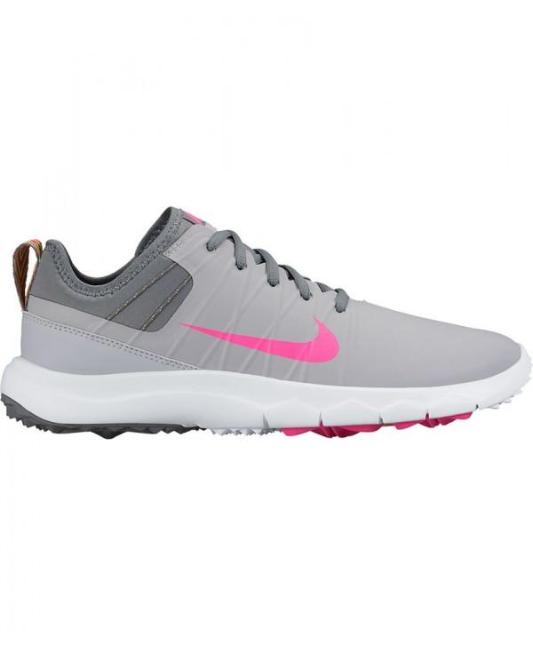 Doprava zdarma Dámské golfové boty Nike Fi Impact 2 0067cf2af44