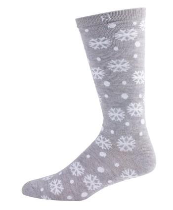 Pánské ponožky FootJoy ProDry Festive Crew