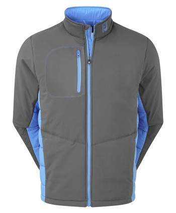 FootJoy Mens Thermal Quilted Jacket