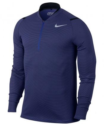 Pánská golfová mikina Nike AeroReact