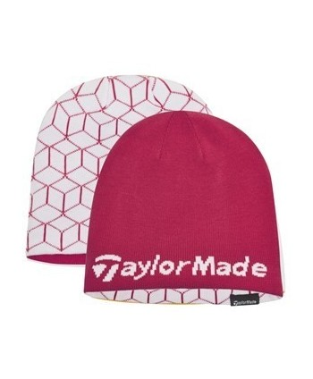 TaylorMade Ladies Reversible Tour Beanie 2015