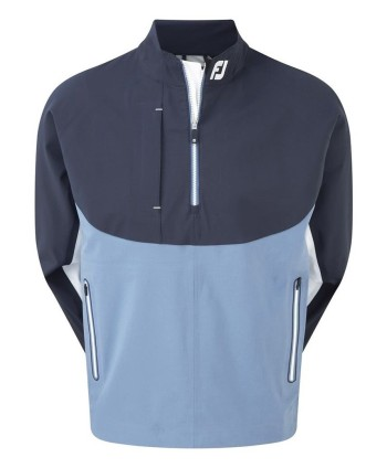 FootJoy Mens DryJoys Tour LTS Rain Shirt