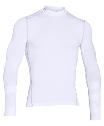 Under Armour Ladies Mock Neck BaseLayer