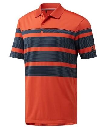 Pánské golfové triko Adidas Ultimate Wraparound