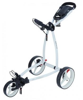 Tříkolový golfový vozík Big Max Blade IP