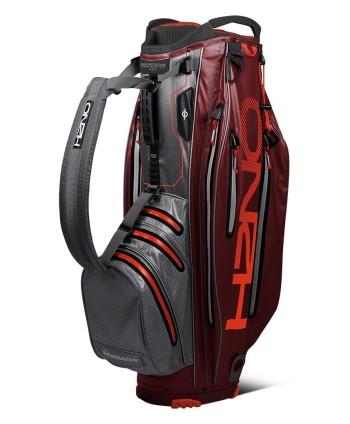 Nepromokavý golfový bag na vozík Sun Mountain H2NO Elite
