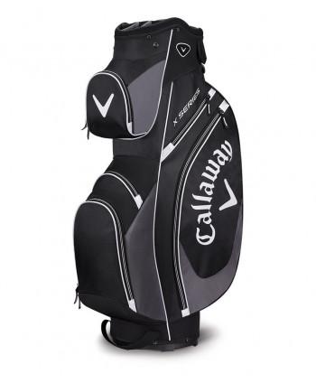 Golfový bag na vozík Callaway X-Series