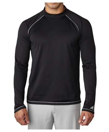 Pánske funkčné tričko Adidas ClimaWarm Mock