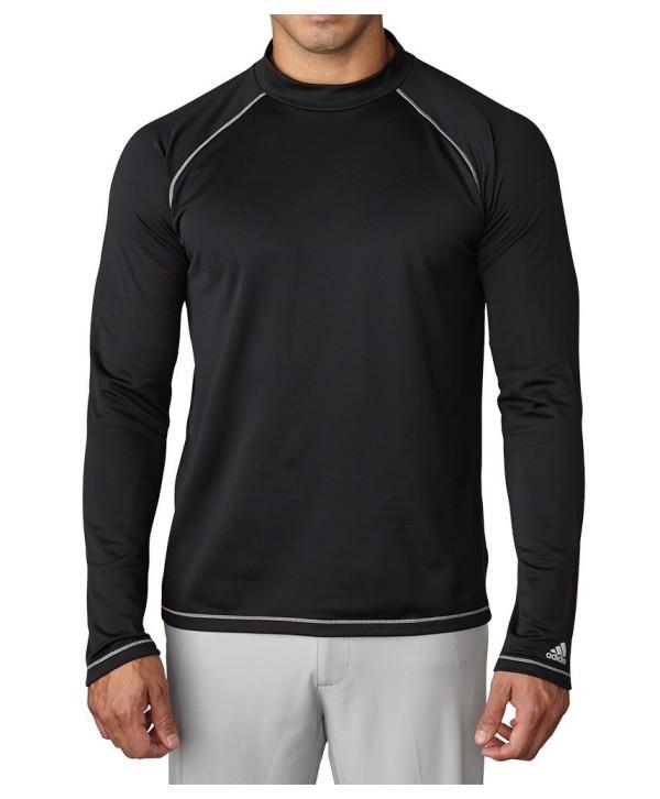 Pánské spodní triko Adidas ClimaWarm Mock