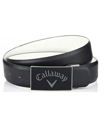 Oboustranný golfový pásek Callaway