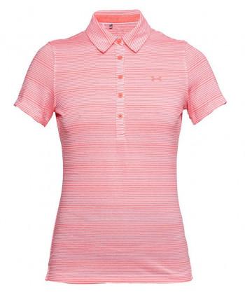 Dámske golfové tričko Under Armour Zinger Novelty