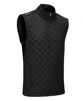 Pánská golfová vesta Stuburt Endurance Sport Padded