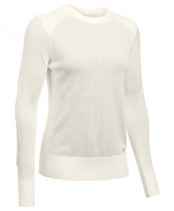 Under Armour Ladies Crew Neck Sweater