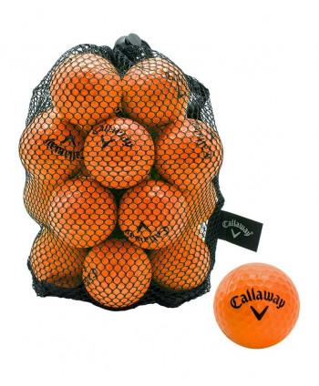 Tréninkové golfové míče Callaway HX