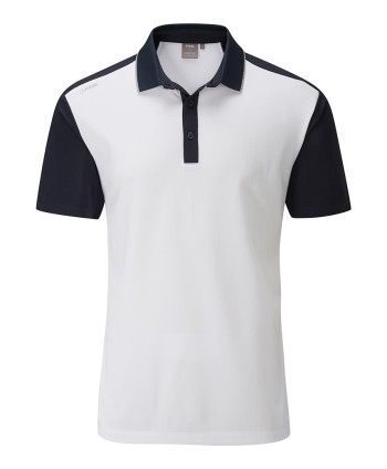 Pánské golfové triko Ping Collection Quinn 2018